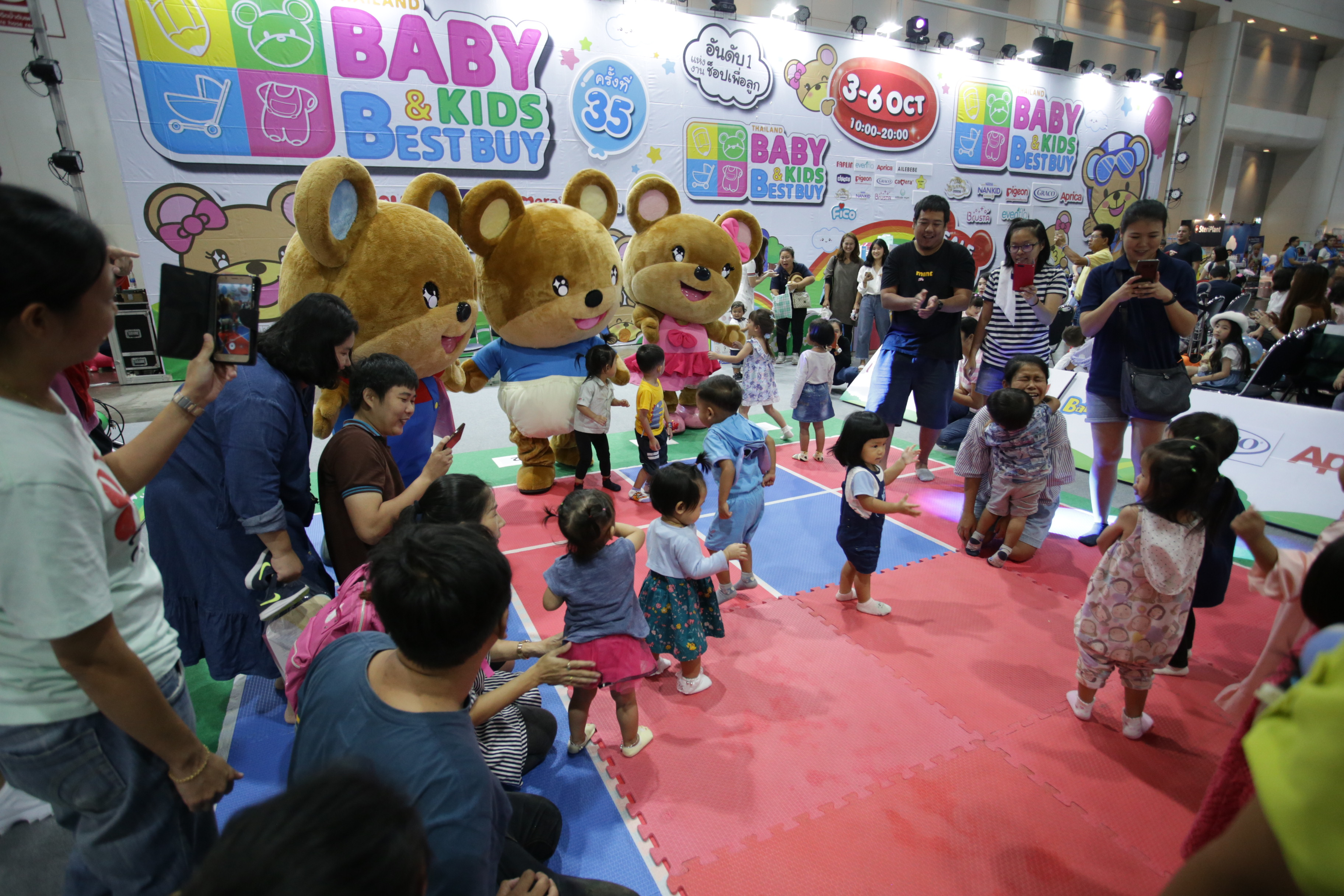 Thailand Baby & Kids Best Buy ครั้งที่ 35